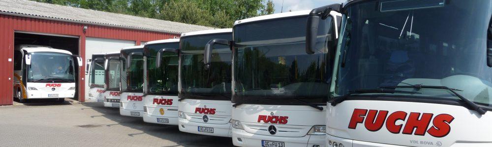 BusFuchs_start